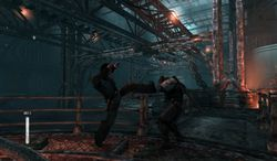 Dead to Rights Retribution - Image 22