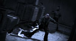 Dead To Rights Retribution   Image 6