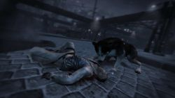 Dead To Rights Retribution - Image 8