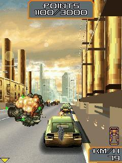 Death Race 01