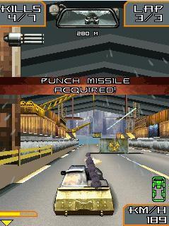 Death Race 02
