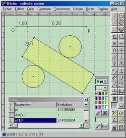 declic screen