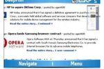 DeepFish ; navigateur web pour smartphones sous Windows Mobile (Small)