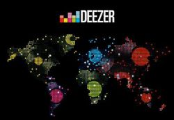 Deezer-international