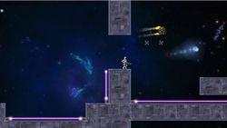 Defy Gravity screen 1