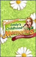 Delicious - Emily's Childhood Memories logo 2