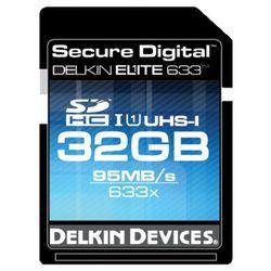 Delkin Elite 633