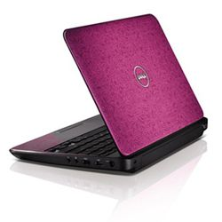 Dell Inspiron M102z rose