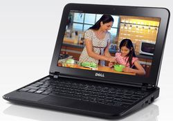 Dell Inspiron Mini1018