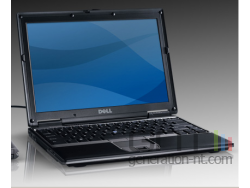 Dell latitude d420 small