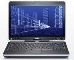 Dell Latitude XT3 - 3