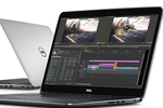 Un ordinateur portable tactile 4K chez Dell