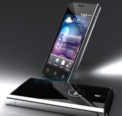 Dell Thunder Android