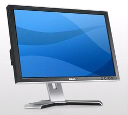 Dell UltraSharp 2009W 1