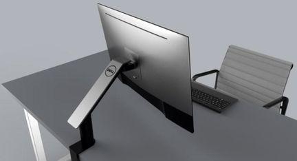 Dell Ultrasharp 30