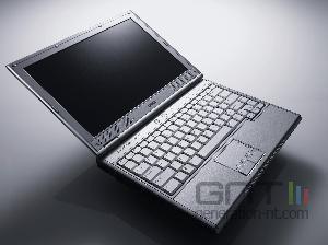 Dell xps m1210 portable