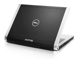 Dell XPS M1530 arri