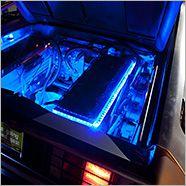 DeLorean 5