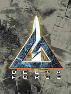 Delta force main