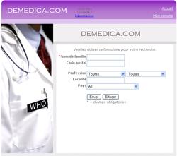 DeMedica 2