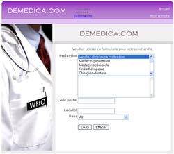DeMedica 3