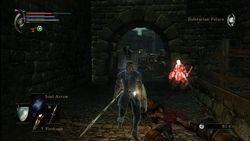 Demon Souls - 1