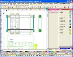 Denis Draw screen1