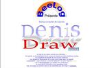 Denis Draw : créer des dessins vectoriels