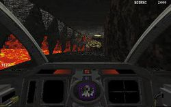 Descent_screen_GP2X