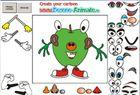 Desene Animate : assembler des petits personnages