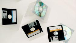 Designboom disquette cd 1