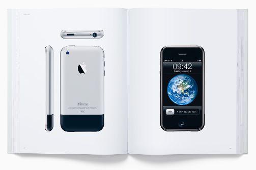 Apple sort...un livre