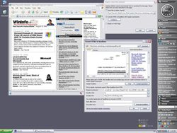 Desktop Sidebar screen1