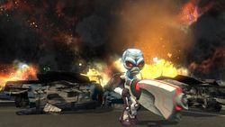 Destroy All Humans ! En Route vers Paname !   1