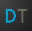DestroyTwitter logo