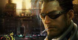 Deus Ex 3 - artwork