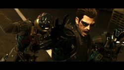 Deus Ex 3 : Human Revolution - 1