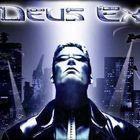 Deus Ex 3 : teaser