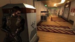 Deus Ex Human Revolution - 11