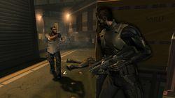 Deus Ex Human Revolution - 14