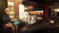 Deus Ex Human Revolution - 17