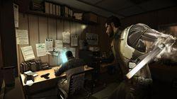 Deus Ex : Human Revolution - 1