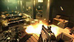 Deus Ex Human Revolution - 1