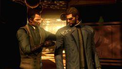 Deus Ex Human Revolution - 22