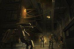 Deus Ex : Human Revolution - 2
