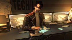 Deus Ex Human Revolution - 2