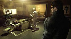 Deus Ex : Human Revolution - 3