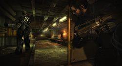 Deus Ex : Human Revolution - 4