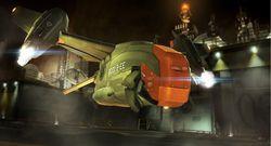Deus Ex : Human Revolution - 5