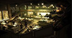 Deus Ex : Human Revolution - 6